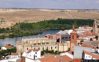 Basílica - Alba de Tormes