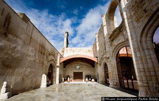 Monasterio de San Leonardo - Alba de Tormes
