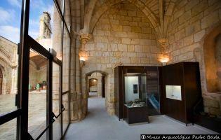 Museo de Prehistoria del Padre Ignacio Mª Belda