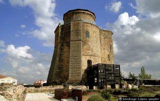 Monumentos Alba de Tormes