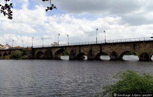 Puente - Alba de Tormes.