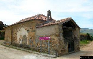 Ermita del Humilladero - Aldeanueva de Santa Cruz