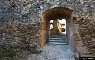 Convento de las Dominicas - Aldeanueva de Santa Cruz