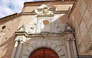 Iglesia de San Nicolás de Bari - Arévalo