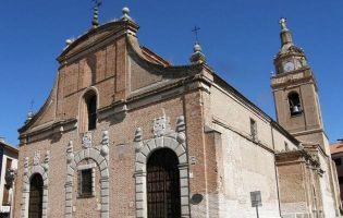 Iglesia de Santo Domingo de Silos - Arévalo