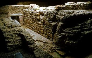 Restos romanos - Astorga