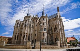 Palacio Episcopal - Astorga