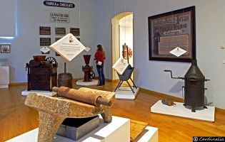 Museo del Chocolate - Astorga