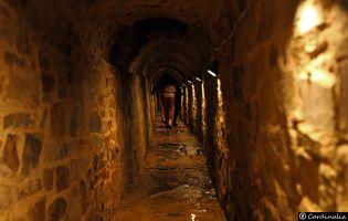 Cloaca romana - Astorga