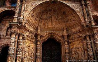 Fachada Catedral de Astorga