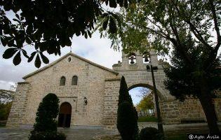 Ermita de Nuestra Señora de Sonsoles - Ávila