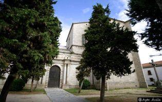 Capilla de Mosén Rubí - Ávila