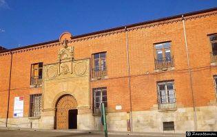 Hospital de la Piedad - Benavente