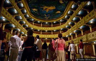 Teatro Reina Sofía - Benavente