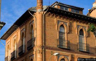 Casa de los Ramos - Benavente