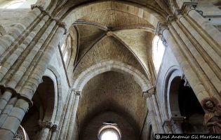 Iglesia de Santa María del Azogue - Benavente