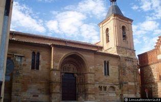 Iglesia de San Juan del Mercado - Benavente
