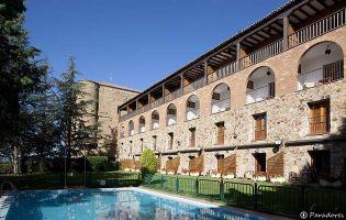 Palacio de los Pimentel - Benavente