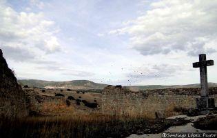 Murallas - Bonilla de la Sierra