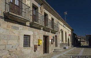 Ayuntamiento - Bonilla de la Sierra