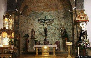 Iglesia de Santa María - Cacabelos