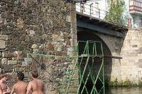 Puente Mayor - Cacabelos