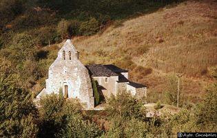 Iglesia de San Martín de Pieros