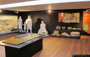Museo Arqueológico de Cacabelos
