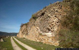 Yacimiento Arqueológico de Castro Ventosa - Cacabelos