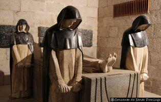 Sepulcro - Convento de Santo Domingo