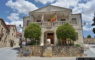 Ayuntamiento - Caleruega