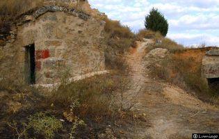 Bodegas subterráneas - Caleruega