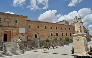 Convento de Caleruega
