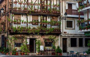 Casa de las Flores - Candeleda