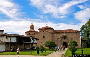 Santuario de Chilla - Candeleda