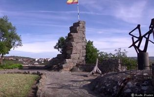 Castillo - Fermoselle