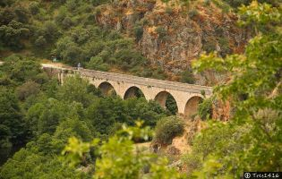 Puente de San Lorenzo - Fermoselle