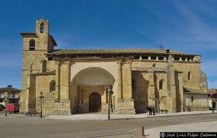 Iglesia de San Pedro - Frómista