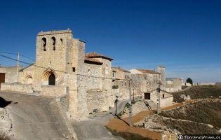 Un Paseo por la Villa Medieval de Haza