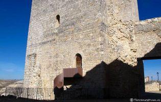 Castillo de Haza - Ribera del Duero