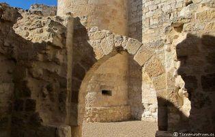 Castillo de Haza