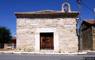 Ermita de los Santos Mártires - La Horcajada