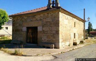 Ermita de la Concepción - La Horcajada