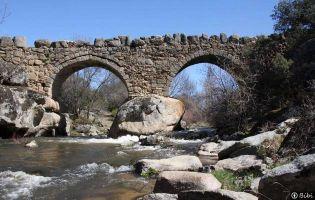 Puente de Fonseca - La Horcajada