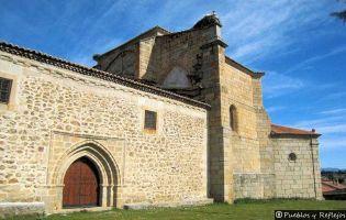 Iglesia de Nuestra Señora de la Asunción - La Horcajada