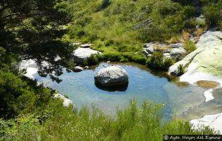 Valdeascas - Hoyos del Espino