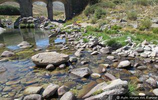 Puente de las Juntas - Hoyos del Espino