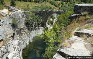 Pozo de las Paredes - Hoyos del Espino