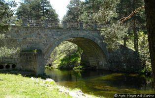 Puente del Duque - Hoyos del Espino