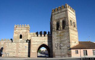 Turismo Madrigal de las Altas Torres